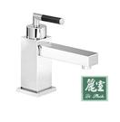 【麗室衛浴】德國HANSA QUANDRIS 50052202 檯面龍頭