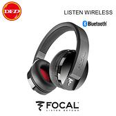 法國 FOCAL LISTEN WIRELESS 密閉式頭戴無線耳機 可折疊 可線控 公司貨 附收納袋+耳機線