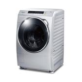 Panasonic國際牌16公斤滾筒洗脫無烘乾洗衣機NA-V178DW-L