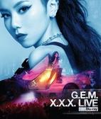 【停看聽音響唱片】【BD】鄧紫棋:G.E.M. X.X.X. LIVE