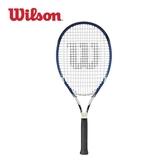 網球拍 Wilson威爾勝 男女單人大拍面入門推薦 初學網球拍OS MAX 城市科技DF