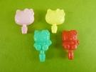 【震撼精品百貨】Hello Kitty 凱蒂貓~4入迷你調味罐~臉【共1款】