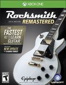 X1 Rocksmith 2014 Edition Remastered 搖滾史密斯 2014(美版代購)