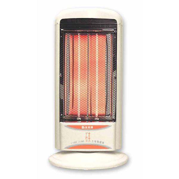 ★良將★直立式石英管電暖器 LJ-369T