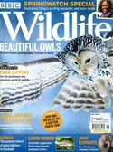 BBC Wildlife 6月號/2018