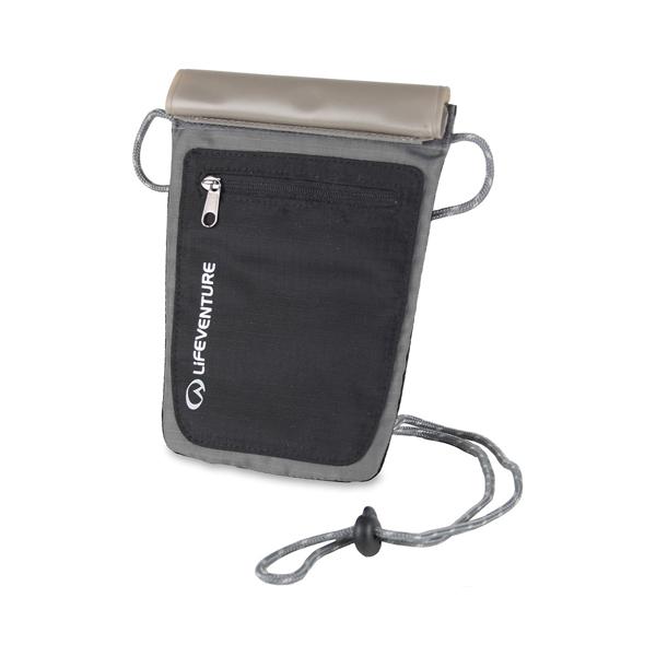 [LiFEVENTURE] Dristore Body Wallet Chest 防雨直式貼身文件包 (71050)