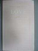 【書寶二手書T6/宗教_ING】LOVE_Q LAM