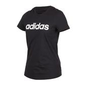 ADIDAS 女短袖T恤(慢跑 路跑 愛迪達≡體院≡