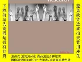 二手書博民逛書店The罕見Sage Handbook Of Public Opinion ResearchY256260 Wo