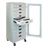 收藏家 GD-1000 辦公專業櫥