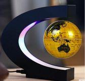 磁懸浮地球儀家居客廳辦公室創意生日禮物藝術品小擺件學生用igo  麥琪精品屋