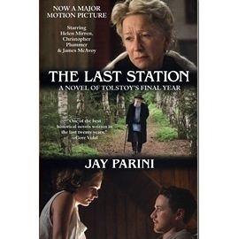 【電影小說】THE LAST STATION (為愛起程)