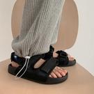 夏季運動涼鞋男