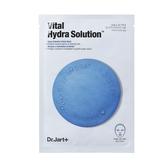 韓國 Dr.Jart+ 藍色藥丸面膜(活力保濕) 25g 單片 ◆86小舖 ◆