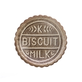 日本牛奶餅乾小盤10.5cm