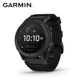 GARMIN Tactix Delta - Solar Edition 太陽能複合式戰術GPS腕錶