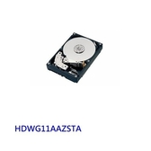 TOSHIBA NAS用內裝硬碟 【HDWG11AAZSTA】 10TB 3.5吋 7200轉 SATA3 新風尚潮流