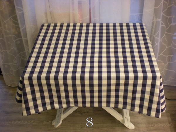 正方型桌巾~W110CM*L110CM~客廳小茶几或可搭配圓桌與長方桌使用~特別優惠款