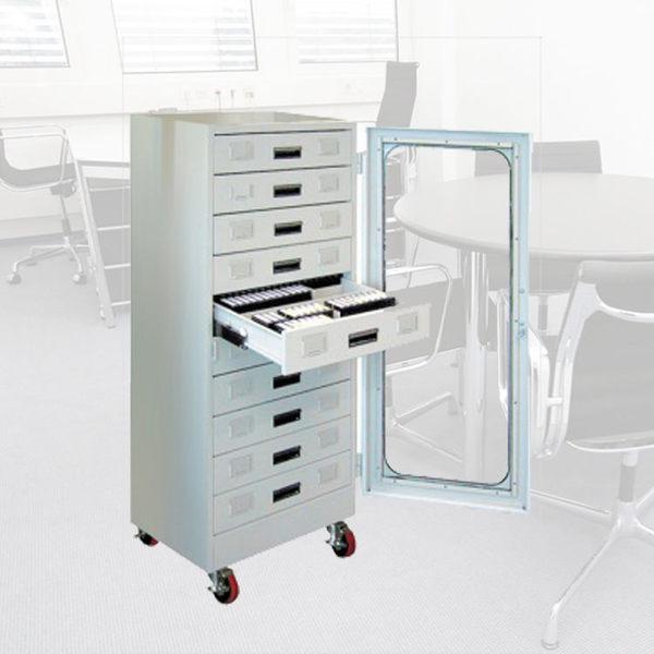 桃保科技@收藏家 GD-1000 辦公室專業電子防潮櫃