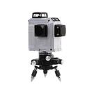 8線水準儀 室外強光3d紅外線綠光儀水準8線貼牆儀高精度自動打線NMS