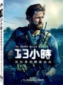 【停看聽音響唱片】【DVD】13小時:班加西的秘密士兵