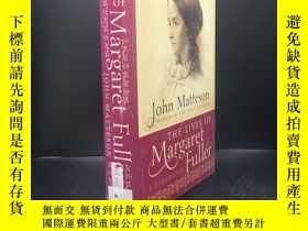 二手書博民逛書店The罕見Lives of Margaret Fuller: A