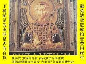 二手書博民逛書店Byzantium:罕見The Apogee 【英文原版,插圖豐