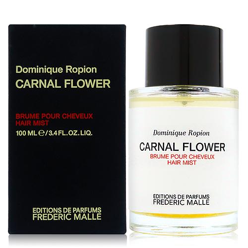 FREDERIC MALLE CARNAL FLOWER HAIR MIST 慾望之花髮香噴霧 100ML (平行輸入)[QEM-girl]