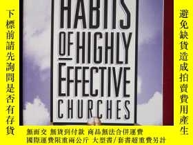 二手書博民逛書店The罕見Habits of Highly Effective