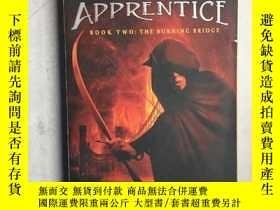 二手書博民逛書店Ranger s罕見Apprentice :Book two T