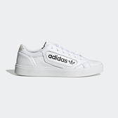 Adidas Originals Sleek W [EF4935] 女鞋 運動 休閒 舒適 個性 穿搭 愛迪達 白黑