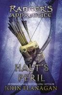 二手書博民逛書店 《Halt s Peril》 R2Y ISBN:9780142418581│Puffin