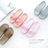 韓版可愛情侶浴室洗澡塑料男女防滑夏天夏季家居家用室內沖涼拖鞋 挪威森林
