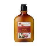 【澳潔蕬Ausganica】頂級有機成份保加利亞奧圖玫瑰精油潤絲精(250ML)