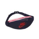 Nike 腰包 NSW Heritage Waist Bag 藍 粉紅 男女款 斜背包 運動休閒 【PUMP306】 BA5750-498