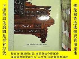 二手書博民逛書店Art罕見in life discovery of historic regional furniture in