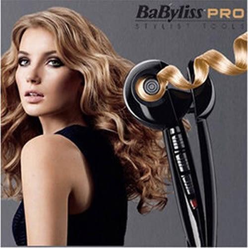 特別賣場【Babyliss】Pro Miracurl魔幻捲髮造型器/捲髮器/電棒捲 (公司貨)