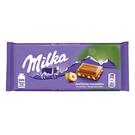 Milka榛果牛奶巧克力100g【愛買】
