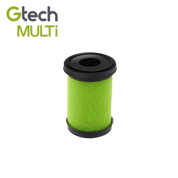 英國 Gtech 小綠 Multi 原廠專用過濾網(一代專用) ATF001/MK1【現貨供應中】