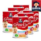 桂格成長奶粉 健康三益菌配方1.5kg x6罐