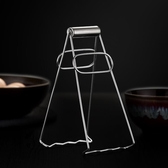 onlycook不銹鋼蒸夾取盤夾器提盆盤碗夾子防燙砂鍋取碗夾廚房工具