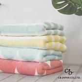 毛巾 浴巾【CB016】CB COPAN泡泡糖 幾何系列超細纖維3倍吸水毛巾 收納專科