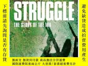 二手書博民逛書店Armed罕見StruggleY256260 Richard English Macmillan 出版200