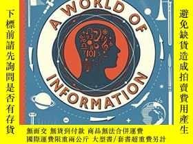 二手書博民逛書店A罕見World Of InformationY256260 Richard Platt Candlewick
