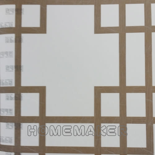 韓國素面自黏窗貼_HY-HP4010A (買一送一)