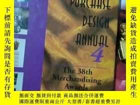 二手書博民逛書店The罕見38th Merchandising AwardsY308086 POPAL POPAL ISBN: