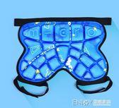 溜冰用具瑞士micro外穿輪滑護臀防摔褲 溜冰護屁股墊滑板騎行滑冰護具 WD溫暖享家