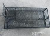捕蛇工具 大號裝蛇的籠子鐵絲籠不銹鋼鉗引蛇地籠器工具雙門入口籠中籠  城市科技DF