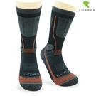 Lorpen T3 Coolmax登山襪T3ST(IV) /城市綠洲(健行襪、吸濕排汗、涼爽舒適)