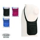 背包族【YESON 永生】 貼身安全包/側背包/斜背包